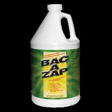 Picture of Bac-Azap Odor Eliminator (1-gal. bottle)
