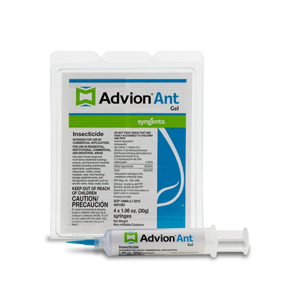 Picture of Advion Ant Gel Insecticide (4 x 30-gm. reservoirs)