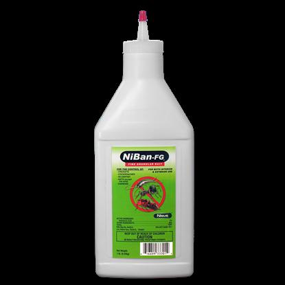 Picture of Niban Fine Granular Bait (1-lb. bottle)