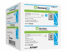 Picture of Demand CS Plus Archer Combo Pack