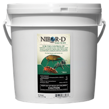 Picture of Nibor-D Insecticide (5-lb. pail)
