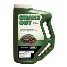 Picture of Snake Out Repellent (6 x 4-lb. bottle)