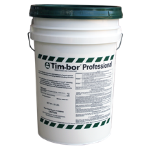 Picture of Tim-Bor Insecticide and Fungicide (25-lb. pail)