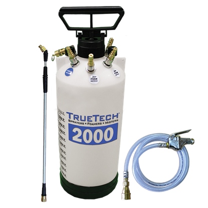Picture of TrueTech 2000 Sprayer