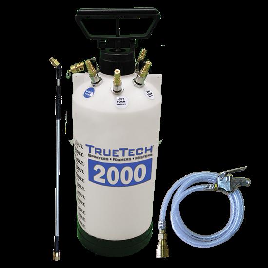 Picture of TrueTech 2000 Sprayer