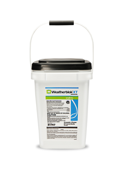 Picture of Weatherblok XT Rodenticide (16-lb. pail)
