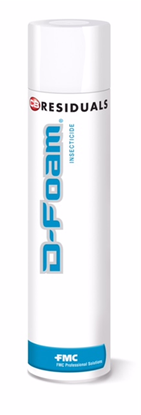 Picture of D-Foam (12 x 17-oz. can)