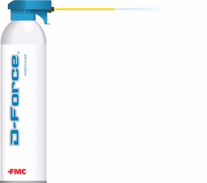 Picture of D-Force (14-oz. can)