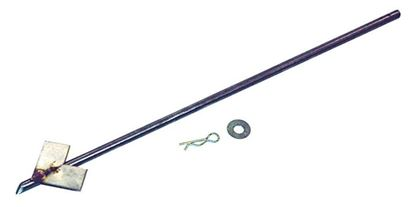 Picture of Cotter Pin Securing Stakes (12 count)