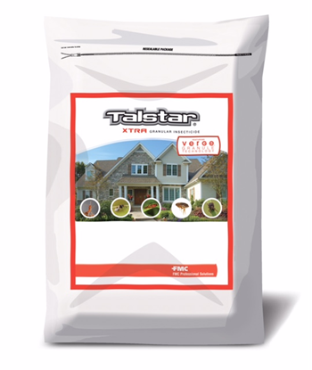 Picture of Talstar XTRA Granular Insecticide (25-lb. bag)