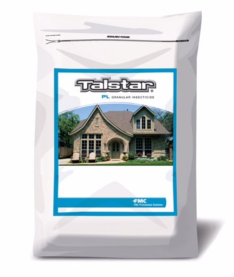 Picture of Talstar PL Granular Insecticide (25-lb. bag)
