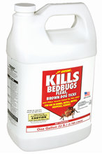 Kills Bedbug Spray (4 x 1-gal. bottle)
