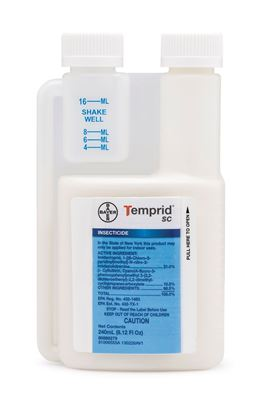 Picture of Temprid SC (400-ml. bottle)