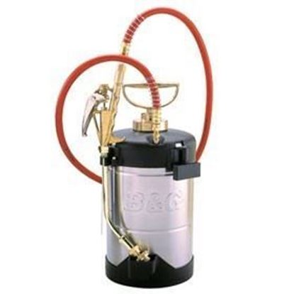 Picture of B&G Primeline Sprayer with 9 in. Wand - 1 gal.