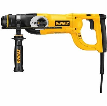 Picture of DeWalt Hammer Drill Kit - 1 in. D-Handle Three Mode SDS