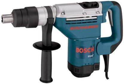Picture of Bosch 11247 10 Amp 1-9/16 in. Spline Combination Hammer Drill