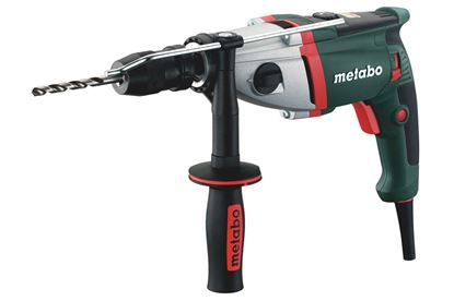 Picture of Metabo MET06029 1 in. Hammer Drill