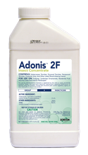 Picture of Adonis 2F Insect Concentrate (27.5-oz. bottle)