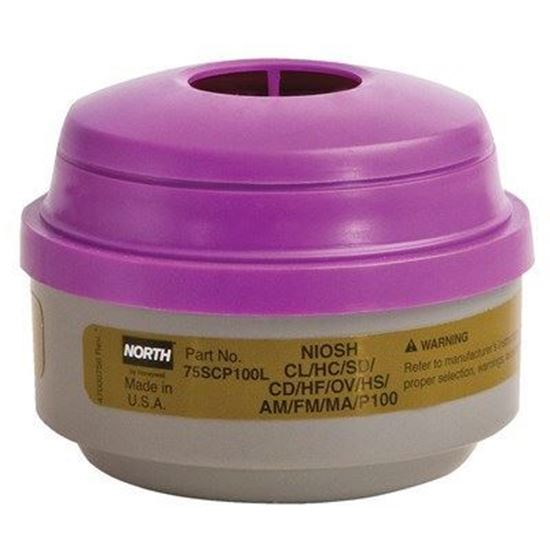 Picture of North Half/Full Face Respirator Cartridge