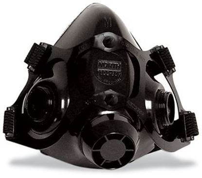 Picture of North Half-Mask Respirator (Medium)