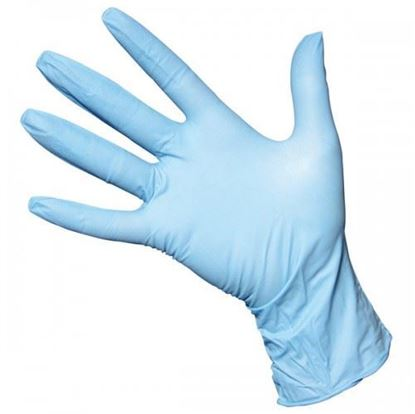 Picture of Gloves,Nitrile Disp Xl (100)