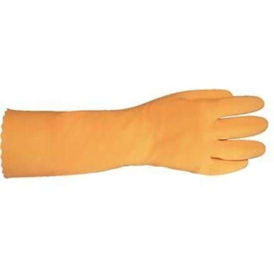 Picture of Gloves, Heavy Duty Rubber 14""