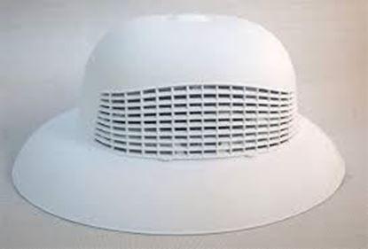Picture of Bee Plastic Helmet One/Size