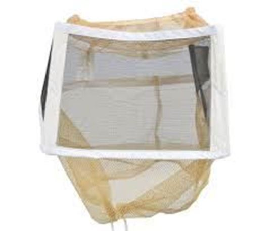 Picture of Bee Adult Veil W/Draw String