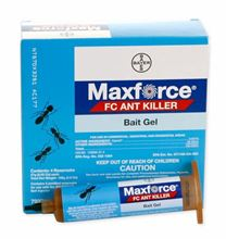 Picture of Maxforce FC Ant Killer Bait Gel (5 x 4 x 27-gm. reservoirs)
