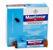 Picture of Maxforce FC Roach Killer Bait Gel (5 x 4 x 30-gm. reservoirs)