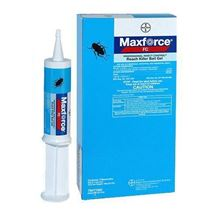 Picture of Maxforce FC Roach Killer Bait Gel (8 x 3 x 60-gm. reservoirs)