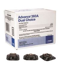 Picture of Advance 360A Dual Choice Ant Bait Stations (4 x 72 stations)