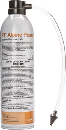 Picture of PT Alpine Foam Ready-to-Use Insecticide (6 x 20-oz. can)