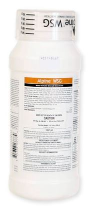 Picture of Alpine WSG Water Soluble Granule Insecticide (500-gm. bottle)
