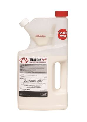 Picture of Termidor HE High Efficiency Termiticide (79-oz. bottle)