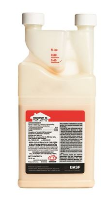 Picture of Termidor SC Termiticide/Insecticide (4 x 78-oz. bottles)