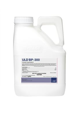 Picture of ULD BP-300 Contact Insecticide (1-gal. bottle)