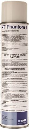 Picture of PT Phantom II Pressurized Insecticide (12 x 17.5-oz. cans)