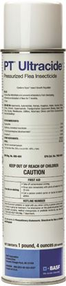 Picture of PT Ultracide Pressurized Flea Insecticide (20-oz. can)