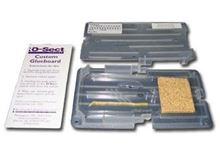 Picture of D-Sect IPM Station - Clear (48 count)