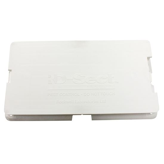Picture of D-Sect IPM Station - White (48 count)