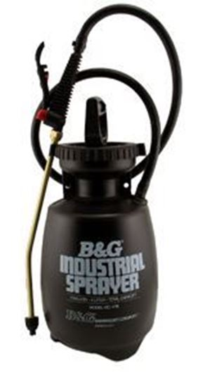 Picture of B&G PB Industrial Sprayer - 1 gal.