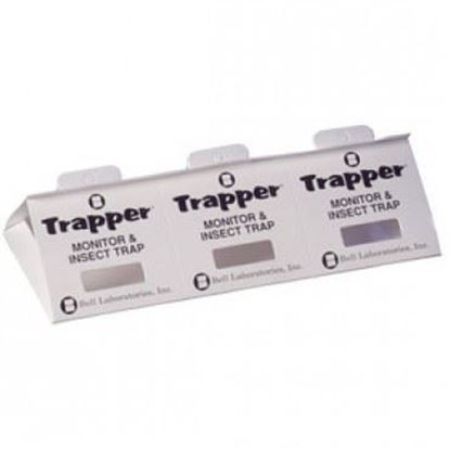 Picture of TRAPPER Monitor & Insect Trap with bait (100 count)
