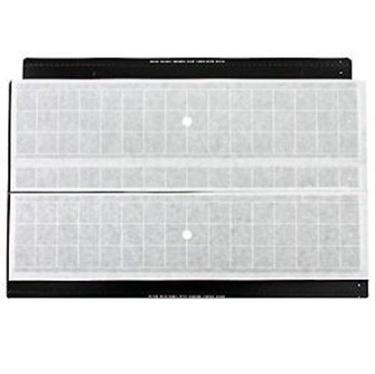 Picture of Catchmaster 909 Glue Board - Black (12 x 12 count)