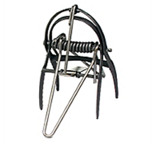 Picture of Victor 0631 Out O'Sight Mole Trap (1 count)