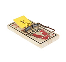 Picture of Victor M326 Rat Trap (1 count)