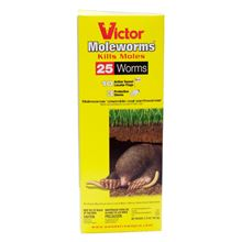 Picture of Victor Moleworms Kit (5 count)