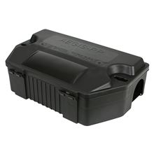Picture of Aegis RP Bait Station - Black (1 count)