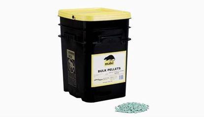 Picture of Maki Pellets (30-lb. pail)