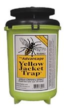 Picture of Advantage Yellow Jacket Trap (6 count)